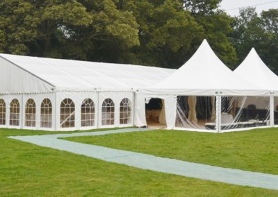 sussex marquee hire