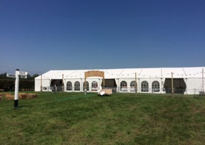 east sussex marquee hire