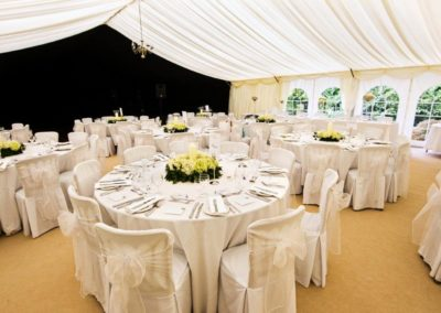 wedding marquee hire in sussex